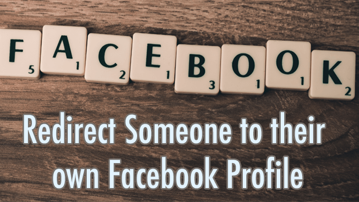 how to create my own page on facebook