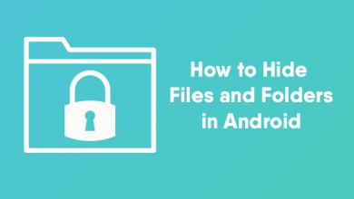 hide-files-folders-android
