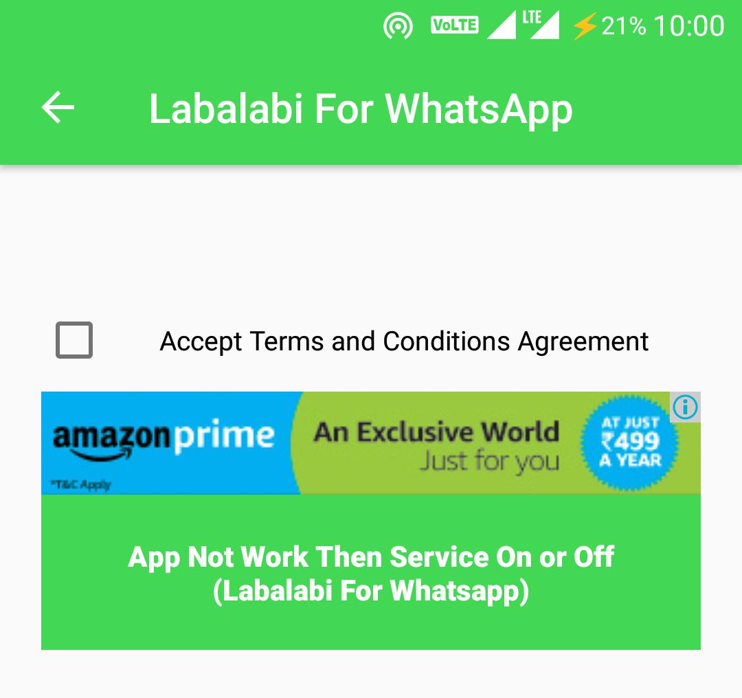 WhatsApp Bomber - Crash Friend's WhatsApp (No Root)   WhiteHatDevil