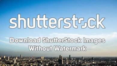 Download ShutterStock Images Without Watermark | WhiteHatDevil