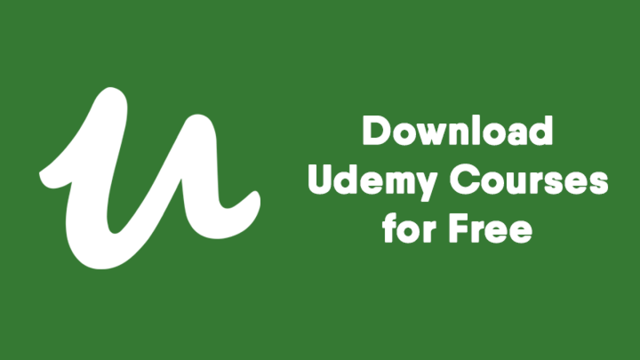 How to Download Udemy Courses | WhiteHatDevil