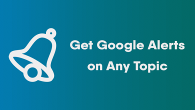 get-google-alerts-any-topic